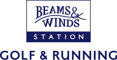 BEAMS & WINDS STATION (GOLF & RUNNING)