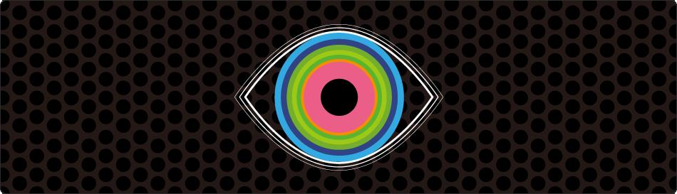 獅子倉シンジ「眼力5.0」展