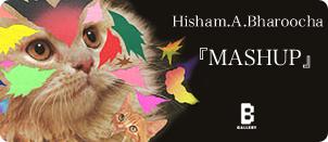 Hisham.A.Bharoocha「MASHUP」