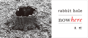rabbit hole exhibition「nowhere」