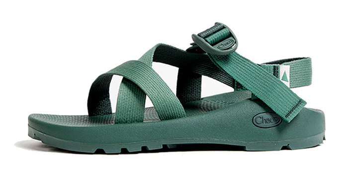 Chaco×Pilgrim Surf+Supply×BEAMS 「Z-1」