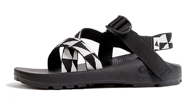 Chaco×Pilgrim Surf+Supply×BEAMS「Z-1」