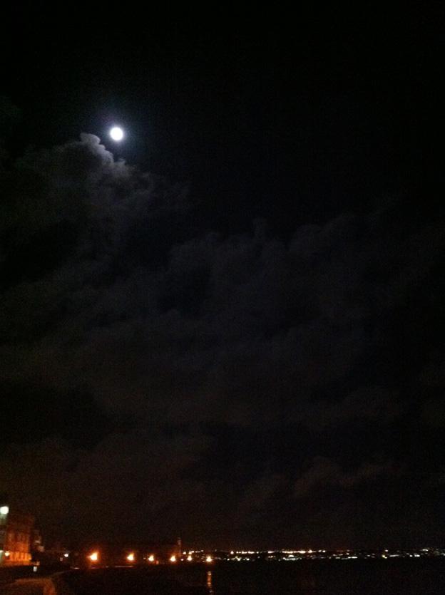 月と海。そして唄。写真3
