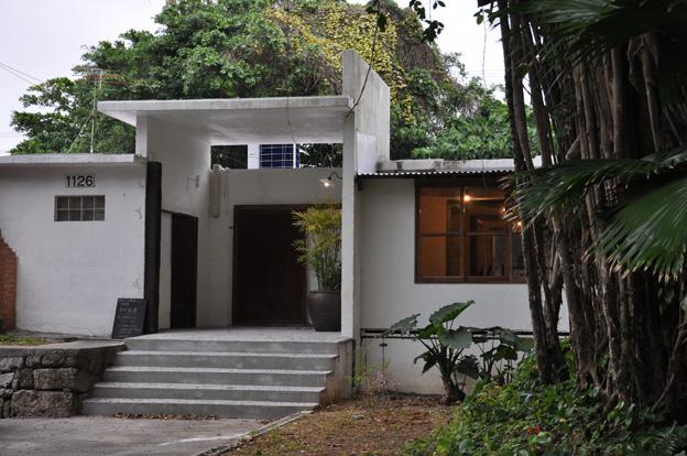 外人住宅写真2