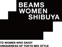 BEAMS WOMEN SHIBUYA