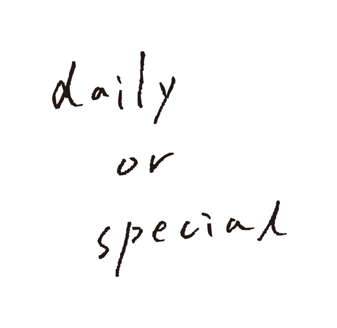 daily of special