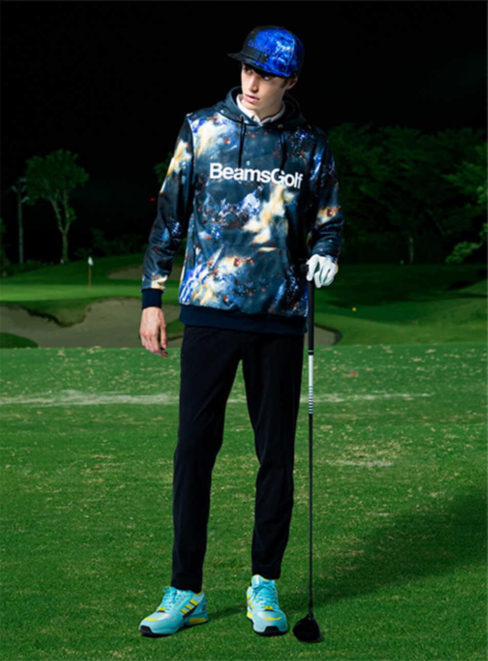 ゴルフ ビームス