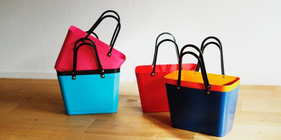Hinzaのバッグ