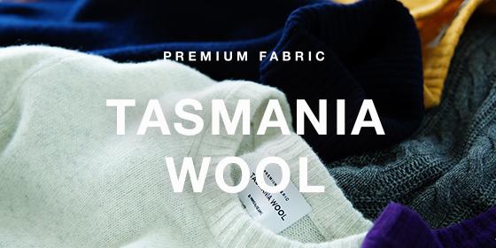 tasmania knit